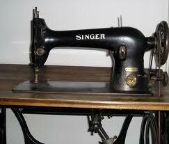 История швейной промышленности