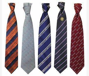 История рождения галстука. Продолжение