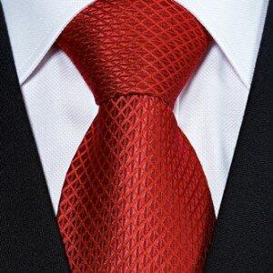 История рождения галстука