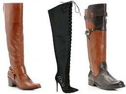 Обувь для женщин в зимнее время