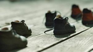Как выбрать детские ботиночки для мальчиков?